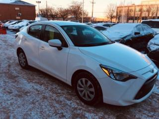Used 2016 Toyota Yaris for sale in Drummondville, QC