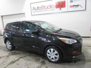 Used 2014 Ford Escape AUTO**CAMERA**CRUISE**A/C for sale in Mirabel, QC