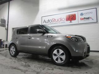 Used 2015 Kia Soul LX GDI **MANUELLE**MAGS**SIEGES CHAUFFAN for sale in Mirabel, QC