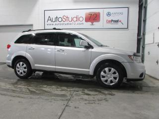 Used 2015 Dodge Journey A/C**BLUETHOOT**CRUISE for sale in Mirabel, QC