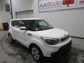 Used 2018 Kia Soul LX**AUTOMATIQUE**A/C**BLUETOOTH** for sale in Mirabel, QC
