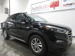 Used 2017 Hyundai Tucson SE 2.0L AWD **CUIR**TOIT PANO**MAGS**CAM for sale in Mirabel, QC