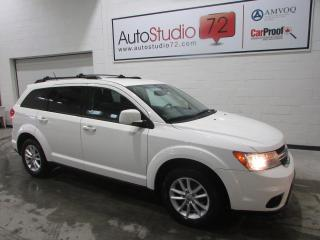 Used 2014 Dodge Journey SXT**CRUISE**7 PASSAGER**A/C for sale in Mirabel, QC