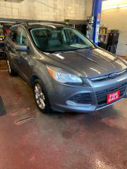 Used 2014 Ford Escape LEATHER for sale in Orillia, ON