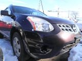 2011 Nissan Rogue S