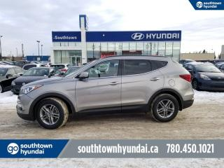 Used 2017 Hyundai Santa Fe Sport SE/AWD for sale in Edmonton, AB