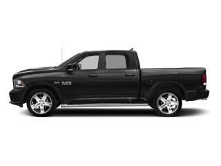 Used 2017 RAM 1500 Sport  - HEMI V8 - Sunroof - Leather Seats - $270 B/W for sale in Meadow Lake, SK