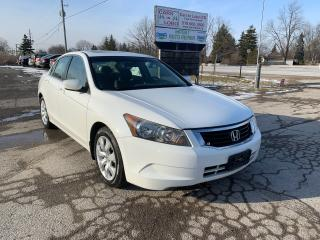 Used 2008 Honda Accord EX for sale in Komoka, ON
