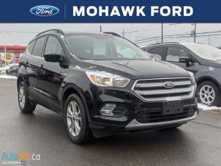 Used 2018 Ford Escape SE for sale in Hamilton, ON