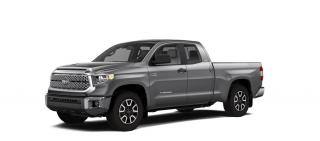 New 2020 Toyota Tundra TRD-OFF ROAD for sale in Renfrew, ON
