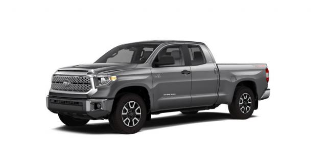 2020 Toyota Tundra TRD-OFF ROAD
