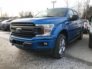 Used 2019 Ford F-150 XLT cabine SuperCrew 302A Sport 20 pouce for sale in St-Eustache, QC