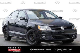 Used 2012 Volkswagen Jetta Highline Highline for sale in Montréal, QC
