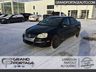 Used 2006 Volkswagen Jetta 4 portes 2,5 L, boîte manuelle for sale in Rivière-Du-Loup, QC