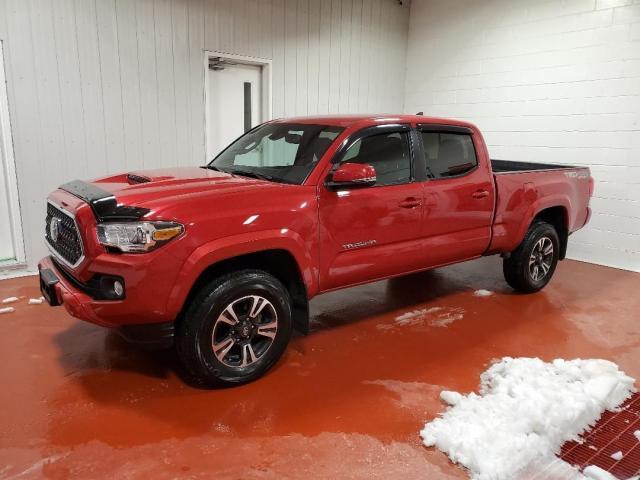 2019 Toyota Tacoma TRD SPORT 4X4