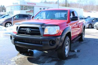 Used 2006 Toyota Tacoma Cabine accès empattement de 128 po V6 Bo for sale in Shawinigan, QC