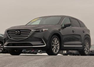 Used 2018 Mazda CX-9 GT / AWD / TOIT OUVRANT for sale in St-Georges, QC