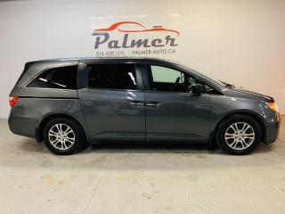 Used 2011 Honda Odyssey 4DR WGN EX for sale in Lachine, QC