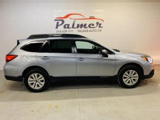 Used 2016 Subaru Outback 5DR WGN CVT 2.5I W/TOURING PKG for sale in Lachine, QC