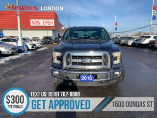 Used 2016 Ford F-150 for sale in London, ON