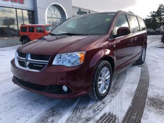 New 2019 Dodge Grand Caravan 35th Anniversary Edition for sale in Hamilton, ON