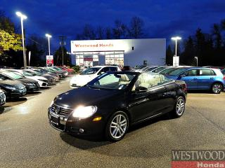 Used 2009 Volkswagen Eos for sale in Port Moody, BC
