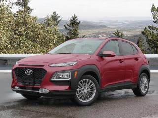 New 2020 Hyundai KONA 2.0L Luxury for sale in Maple, ON