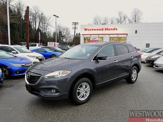 Used 2013 Mazda CX-9 Grand Touring AWD for sale in Port Moody, BC