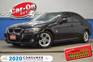 Used 2009 BMW 328 i xDrive LEATHER SUNROOF HTD SEATS LOADED for sale in Ottawa, ON