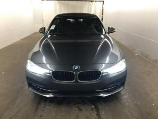 Used 2016 BMW 3 Series 328i xDrive AWD