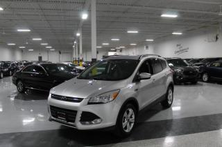 Used 2014 Ford Escape SE I BIG SCREEN I REAR CAM I HEATED SEATS I KEYLESS ENTRY for sale in Mississauga, ON