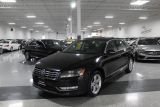 2013 Volkswagen Passat TDI I NO ACCIDENTS I LEATHER I SUNROOF I HEATED SEATS I BT