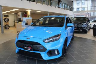 Used 2016 Ford Focus Rs for sale in Whitby, ON