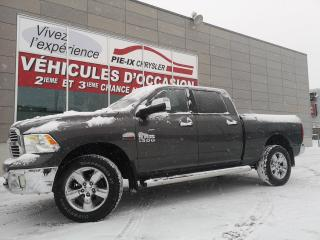 Used 2015 RAM 1500 Big Horn for sale in Montréal, QC