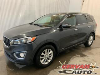 Used 2018 Kia Sorento LX V6 AWD 7 Passagers Mags Caméra de recul for sale in Trois-Rivières, QC
