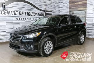 Used 2016 Mazda CX-5 GS+AWD+TOIT for sale in Laval, QC