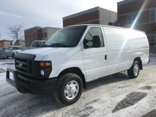 Used 2011 Ford fourgon Commercial for sale in Laval, QC