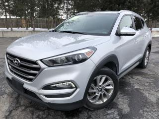 Used 2017 Hyundai Tucson GLS AWD for sale in Cayuga, ON