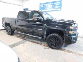 Used 2019 Chevrolet Silverado 2500 HD LTZ LEATHER SUNROOF for sale in Listowel, ON