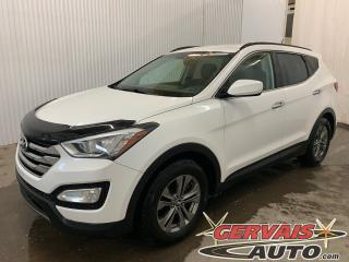 Used 2014 Hyundai Santa Fe Sport Premium Mags Sièges Chauffants for sale in Shawinigan, QC