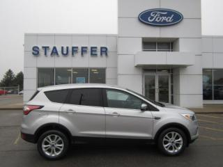 Used 2017 Ford Escape SE for sale in Tillsonburg, ON