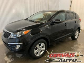 Used 2016 Kia Sportage LX AWD Mags A/C Sièges chauffants for sale in Shawinigan, QC