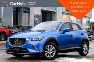 Used 2016 Mazda CX-3 GS for sale in Thornhill, ON