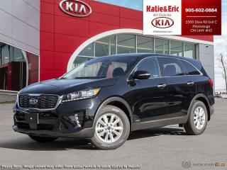 New 2020 Kia Sorento 2.4L LX+ for sale in Mississauga, ON