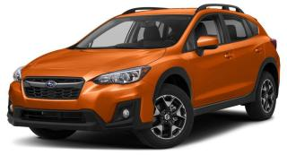 New 2019 Subaru XV Crosstrek Touring ENGINEERED TO CHANGE THE GAME, THE  2019 SUBARU CROSSTREK IS A IIHS TOP SAFETY PICK+! for sale in Charlottetown, PE