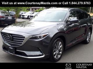 New 2020 Mazda CX-9 GT AWD for sale in Courtenay, BC