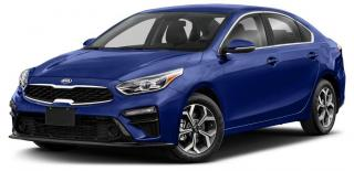 New 2019 Kia Forte EX ENJOY 0% FINANCING FOR UP TO 84 MONTHS WHEN YOU CONQUER WINTER WITH THE ALL-NEW FORTE! for sale in Charlottetown, PE