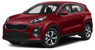 New 2020 Kia Sportage LX CONQUER WINTER + ENJOY 2 PAYMENTS ON US! THE SPORTAGE IS WHERE ADVENTURE MEETS SAFETY! for sale in Charlottetown, PE