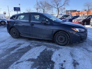 Used 2017 Subaru Impreza SPORT HB * BAS KILO * TOIT * CVT for sale in Trois-Rivières, QC