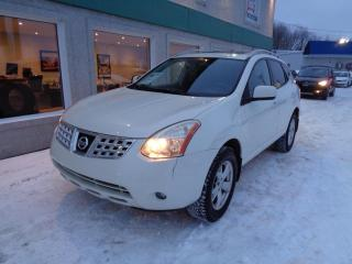 Used 2009 Nissan Rogue Traction intégrale, 4 portes S for sale in St-Jérôme, QC